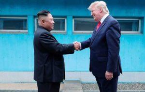 درسهایی از مذاکرات هستهای کرهشمالی