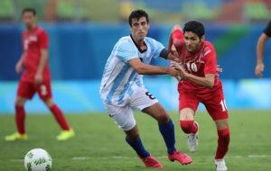 عملکرد تیم ملی فوتبال هفت نفره در جامجهانی
