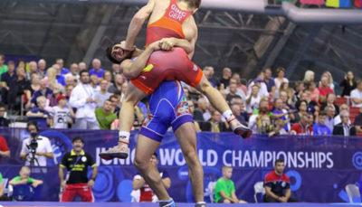 قهرمانی زودهنگام فرنگیکاران ایران با چهار فینالیست در روز پایانی