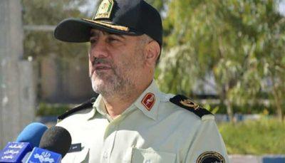 27 70 سرقت از منزل, مواد مخدر, طرح «رعد», پلیس پایتخت