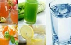 بهترین نوشیدنیهایی که میتوان همراه با غذا مصرف کرد، کدام است؟