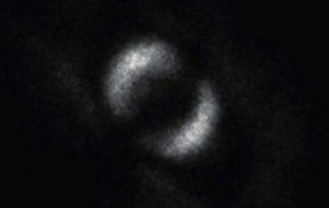 نخستین عکس از درهم تنیدگی کوانتومی ثبت شد