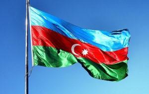 جنگنده میگ- ۲۹ جمهوریآذربایجان در دریای خزر سقوط کرد