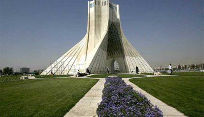 افتتاح نخستین موزه شهاب سنگ ایران در برج آزادی