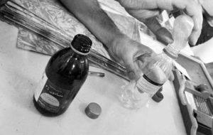"""بیماران فِیک در حوزه اعتیاد / """"یقهسفیدهایی"""" که از بازار سیاه متادون میخرند"""