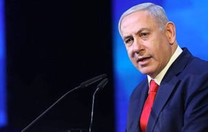 نتانیاهو: السیسی دوست خوب من است