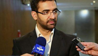 سیاست صداوسیما در قبال آذری جهرمی، الزاما به خاطر احتمال کاندیداتوری او در ۱۴۰۰ نیست