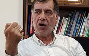 محمد رضا باهنر: بهزاد نبوی و حجاریان با هم تقسیم کار کرده اند