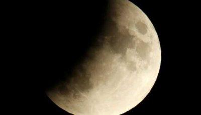 محققان: ماه دارای «یخ» است
