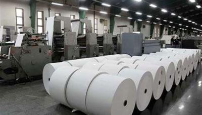 یک سال اخیر بر بازار کاغذ چگونه گذشت؟