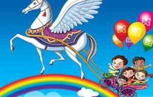نمایش آثار منتخب «انسی» در جشنواره فیلم کودک و نوجوان