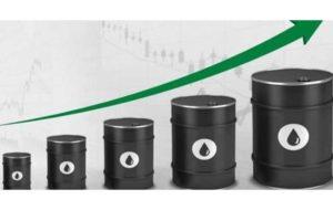 افزایش قیمت نفت به بیش از 64 دلار در آخرین روز کاری بازارهای جهانی