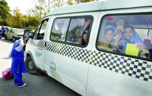 مهلت ثبتنام رانندگان سرویس مدارس تا 10 مرداد