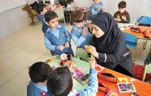 افزایش ۲۹ درصدی «شهریه» مهدهای کودک تصویب شد