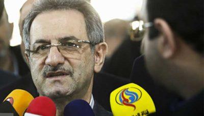 اختصاص ۵۰ درصد وقت شبکه ۵ به استان تهران