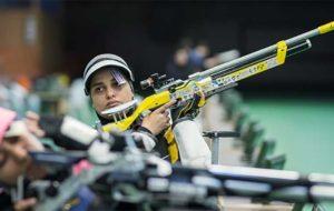 خدمتی: در همه مسابقات خودم را در المپیک تصور می کنم/ شرایط اعزام به ریو وجود نداشت