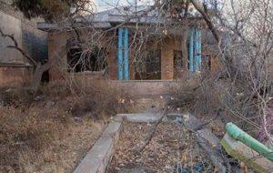 «خانه نیما یوشیج» ۲۱ آبان افتتاح میشود