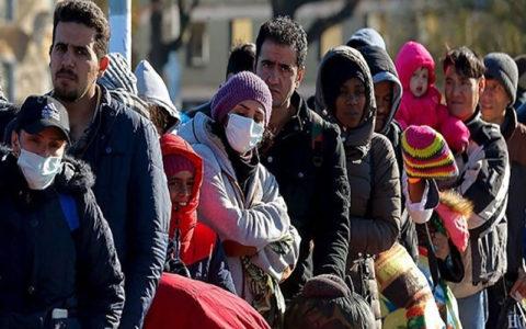 دولت آلمان رسیدگی به امور پناهجویان را مثبت ارزیابی کرد
