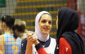 فشردگی تورنمنت کرواسی به تیم والیبال بانوان کمک میکند