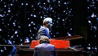 علت تاخیر در بلیتفروشی کنسرت مهران مدیری