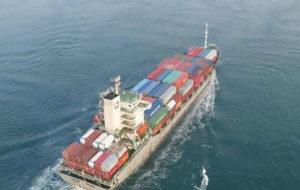 دزدان دریایی به یک کشتی کره جنوبی حمله کردند