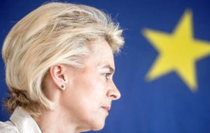 احزاب آلمانی: به فون در لاین رای نمی دهیم