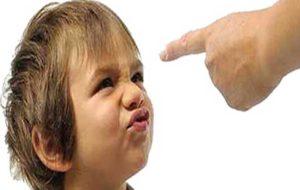 «بدگویی» کردن در کودکان را چگونه رفع کنیم؟