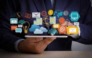 اولین هاب صادراتی محتوای دیجیتال کشور رونمایی میشود