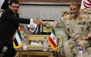 تهران در اندیشه توافق های جدید امنیتی در منطقه و ایجاد شکاف در تیم B