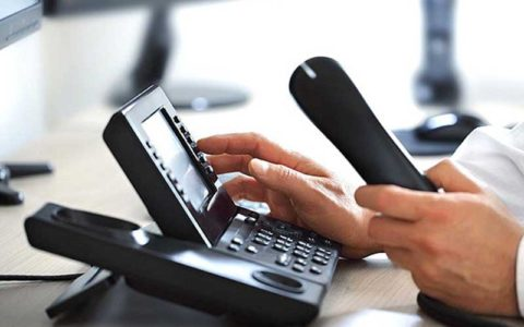 حذف قبوض کاغذی تلفن ثابت از مهر ماه سال جاری
