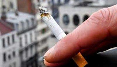 سرقت گوشی ۶ جوان فرانسوی با سیگار سمی