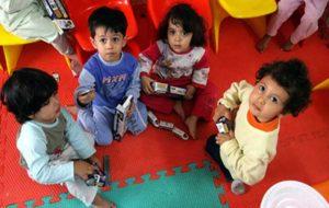 افزایش ۲۹ درصدی شهریه مهدهای کودک تهران/ کلاسهای فوق برنامه اجباری نیست