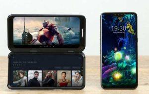 الجی با همکاری Naver مرورگر مخصوص گوشیهای تاشدنی معرفی میکند