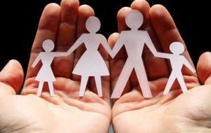 کاهش تعداد اعضای خانوادههای ایرانی/ افزایش خانوادههای «تک والد»