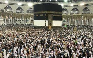 ۱۰ هزار و ۵۰۰ زائر اهل سنت کشورمان وارد سرزمین منا شدند
