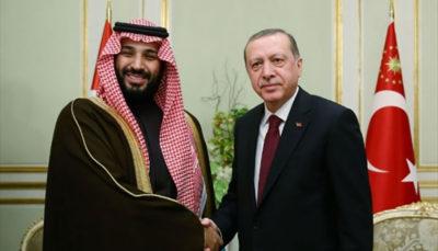 میدل ایست آی: بن سلمان پس از ماجرای خاشقجی، قصد داشت دولت ترکیه را سرنگون کند