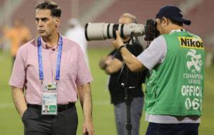 آذری: قانون محدودیت ایجنتها در فوتبال ایران به فراموشی سپرده شد