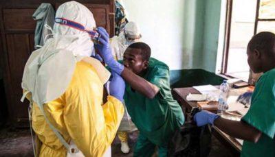 موفقیت ۹۰ درصدی داروهای آزمایشگاهی بیماری ابولا