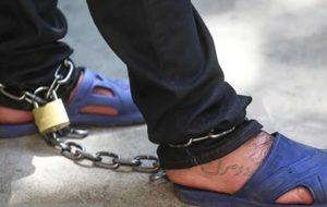 دستگیری و چرخاندن اراذل و اوباش عامل درگیری در مهرآباد