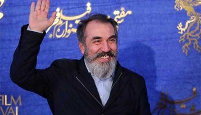 25 57 سیامک انصاری, فیلم سینمایی «لامینور», سینمای ایران