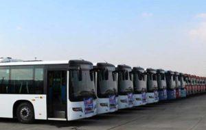 امضاء توافق نامه خرید یک رام قطار و ۲۰ دستگاه اتوبوس