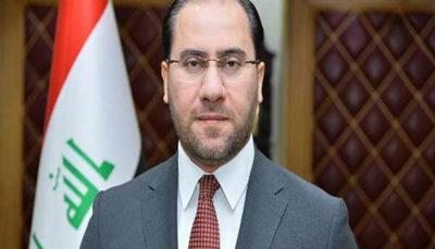 عراق در کنار جامعه بینالملل برای مبارزه با تروریسم ایستاده است