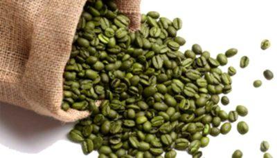 قهوه سبز لاغر میکند؟