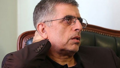 خروج رسمی حزب کارگزاران از جبهه اصلاحات؟
