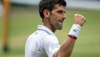 صعود جوکوویچ و فدرر به دور سوم تنیس اپن آمریکا