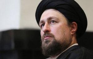 سیدحسن خمینی: سیاستمداری که از فحش بترسد، همان بهتر که دور سیاست نگردد