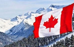 تورم کانادا ۲درصد باقی ماند