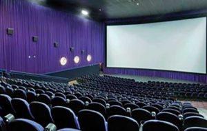 افتتاح ۲ سینما سیار به مناسبت هفته دولت