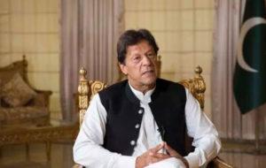 عمران خان: شانس مذاکره با هند به حداقل رسیده