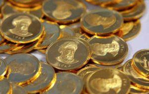 قیمت سکه طرح جدید ۱۹ مردادماه ۹۸ به ۴میلیون و ۱۹۵ هزارتومان رسید